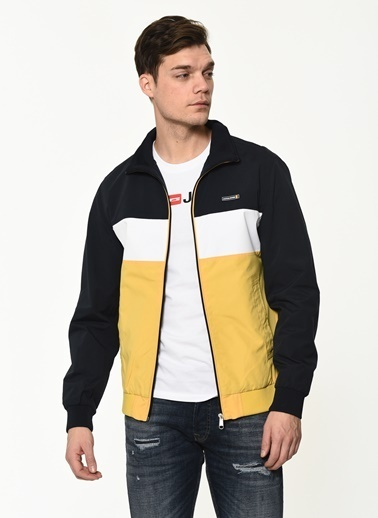 Jack & Jones Mont Sarı